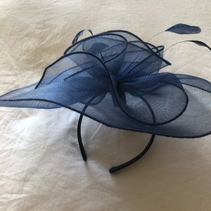 Kentucky derby headpiece